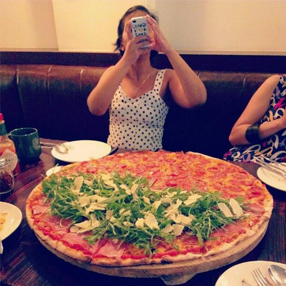 Peperoni Pizzeria Zion Road
